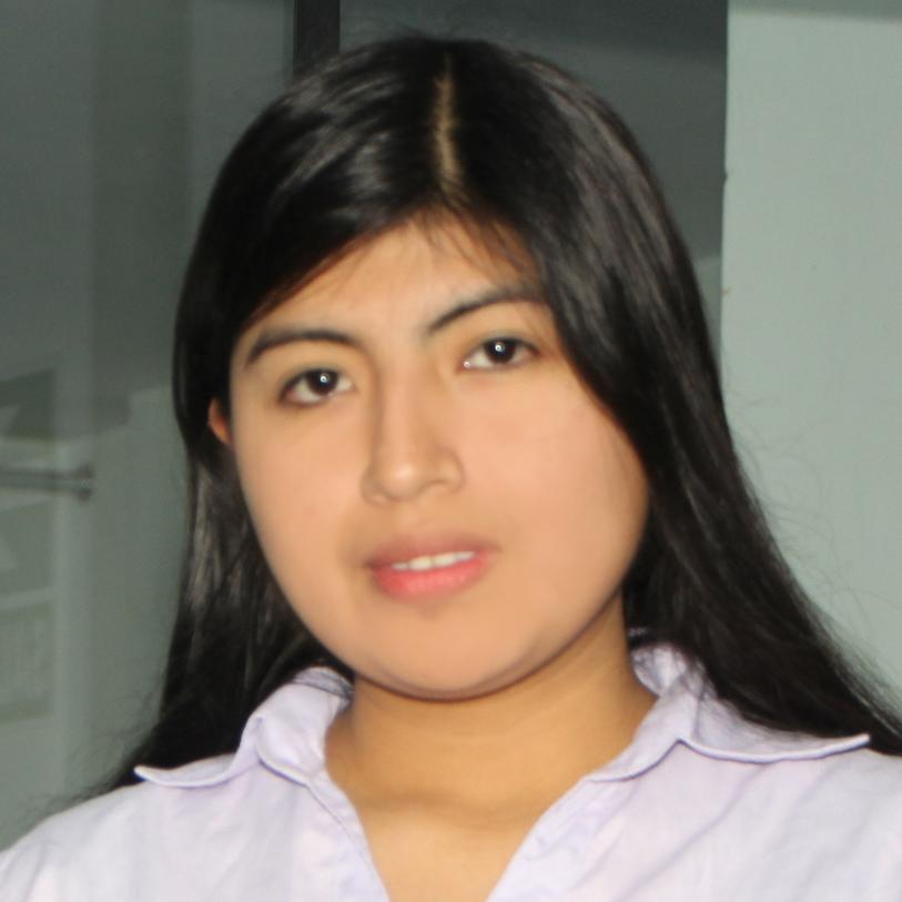 Cinthia De La Cruz